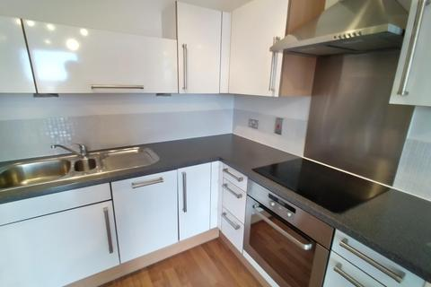 1 bedroom apartment to rent - 20 The Parkes Building, Beeston, NG9 2UY