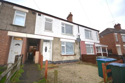 3 bedroom end of terrace house for sale - Villa Road Radford, Coventry, CV6
