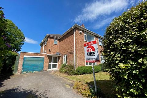 3 bedroom semi-detached house for sale - Coral Close, Coventry, CV5