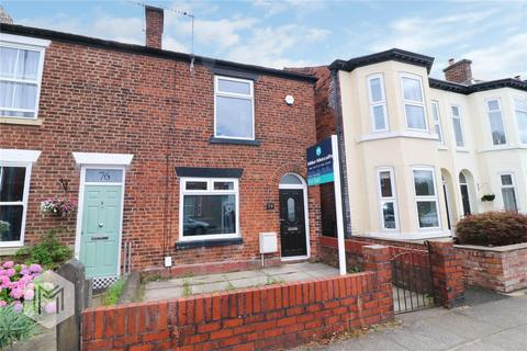 2 bedroom terraced house for sale - Moorside Road, Swinton, Manchester, Greater Manchester, M27