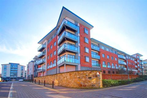 1 bedroom apartment for sale - Cameronian Square, Worsdell Drive, Gateshead, NE8
