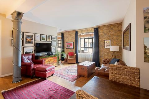 2 bedroom flat for sale - Ship House, Battersea Square, London, SW11