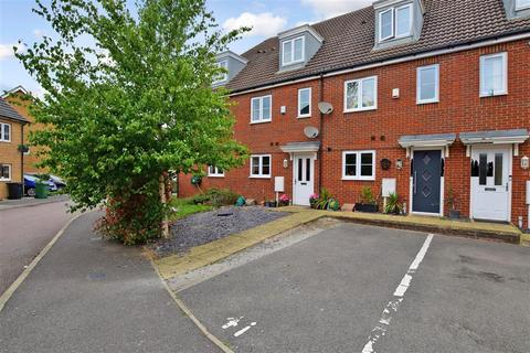 3 bedroom townhouse for sale - Roman Way, Boughton Monchelsea, Maidstone, Kent