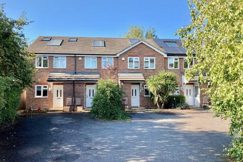 3 bedroom townhouse for sale - Webster Close, Reading