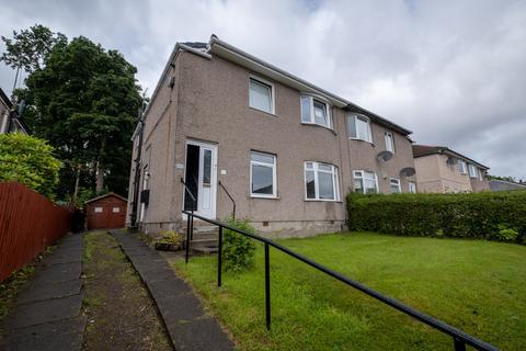 3 bedroom flat for sale - Glencroft Road, Croftfoot, G44