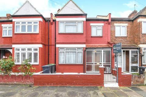 3 bedroom terraced house for sale - Sirdar Road, Wood Green, London, N22