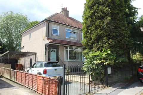 3 bedroom semi-detached house for sale - Carlton Drive, Baildon, Shipley, West Yorkshire, BD17