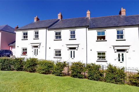 3 bedroom terraced house for sale - The Green, ST AUSTELL, Cornwall