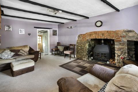 2 bedroom terraced house for sale - Higher Sandygate, Newton Abbot