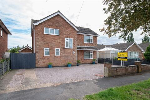 3 bedroom detached house for sale - Thornton Avenue, Boston, Lincolnshire