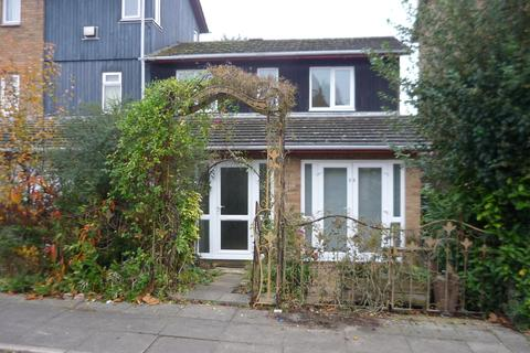 3 bedroom end of terrace house to rent - Wimbledon Place, Bradwell Common