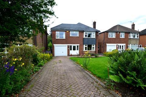 4 bedroom detached house for sale - Lyme Road, Hazel Grove, Stockport SK7 6LA