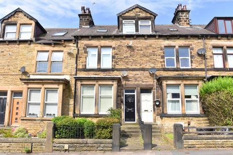 4 bedroom terraced house to rent - Mayfield Grove, Harrogate, HG1 5HD