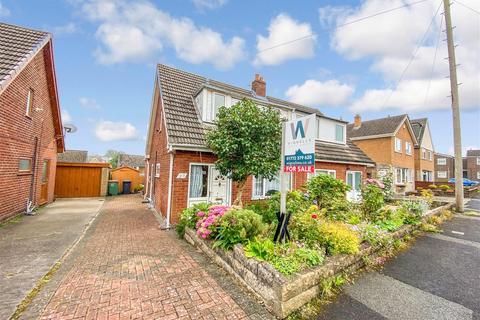 3 bedroom semi-detached house for sale - Millcroft, Fulwood