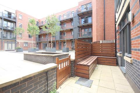 2 bedroom apartment to rent - Metalworks Apartments, Warstone Lane, Jewellery Quarter, B18