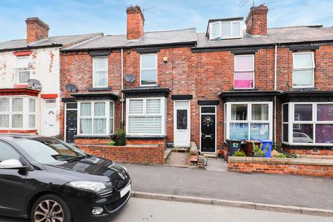 3 bedroom terraced house for sale - Standon Road, Sheffield