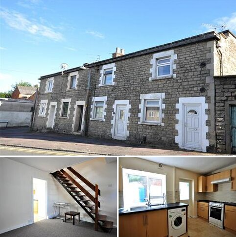 2 bedroom end of terrace house for sale - Union Row, Swindon, Wiltshire, SN1