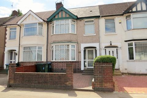 3 bedroom terraced house for sale - Rotherham Road, Holbrooks