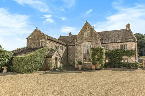 6 bedroom farm house for sale - Beautiful house with annexe near Frome and Bath
