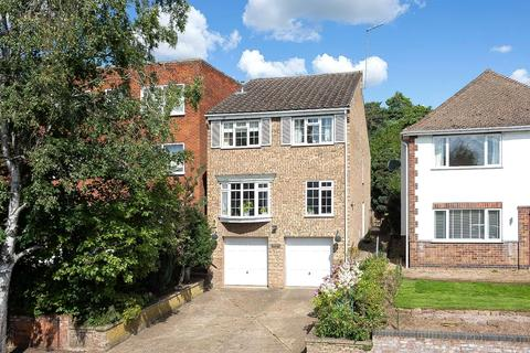 4 bedroom detached house for sale - Holyrood Road, Dallington, Northampton, NN5