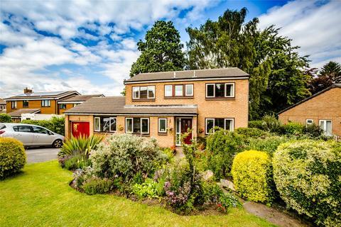 4 bedroom detached house for sale - Almondbury Close, Almondbury, Huddersfield, West Yorkshire, HD5