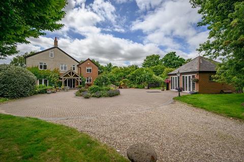 4 bedroom cottage for sale - Glasshouse Lane, Lapworth