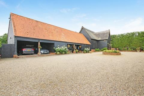 5 bedroom barn conversion for sale - East Barn, Great Totham, Maldon