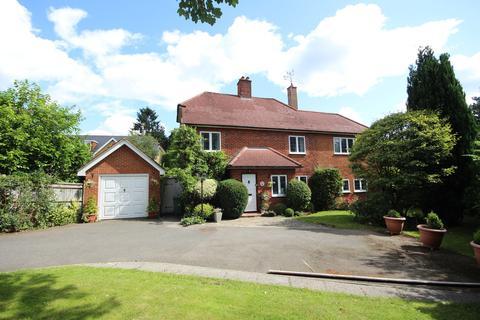 4 bedroom detached house to rent - Broad Lane, Bracknell