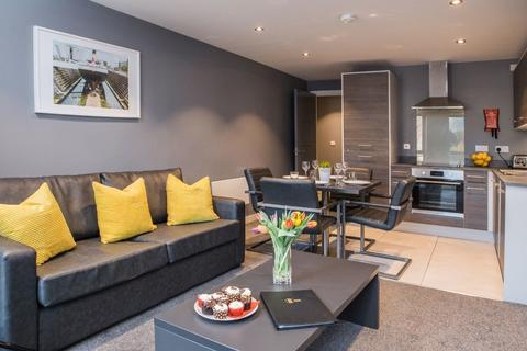 1 bedroom apartment - Hazel Down Road, Croydon