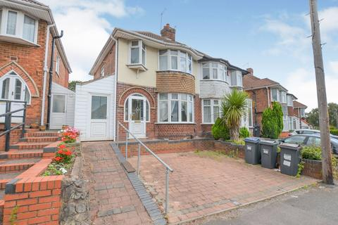 3 bedroom semi-detached house for sale - Rocky Lane, Great Barr