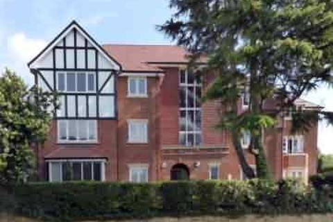 2 bedroom apartment to rent - Wyvern Court, 1a Wyvern Road, Four Oaks