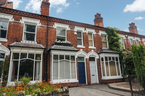 2 bedroom terraced house for sale - Park Road, Sutton Coldfield