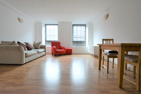 2 bedroom apartment to rent - Block 3, The Hicking Building