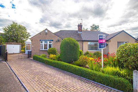 2 bedroom semi-detached bungalow for sale - Mostyn Grove, Wibsey, Bradford
