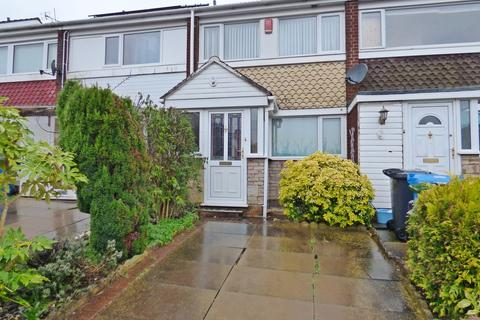 2 bedroom terraced house to rent - Achillies Close, Great Wyrley