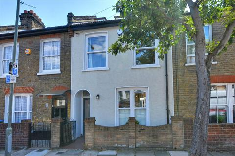 4 bedroom terraced house for sale - Mauritius Road, Greenwich, London, SE10