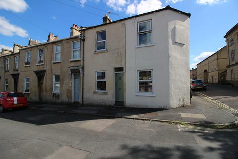 2 bedroom end of terrace house to rent - Caledonian Road, Bath