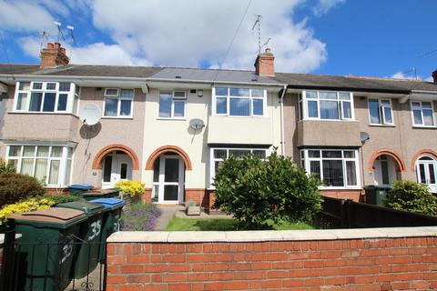 3 bedroom terraced house for sale - Newey Road, Coventry