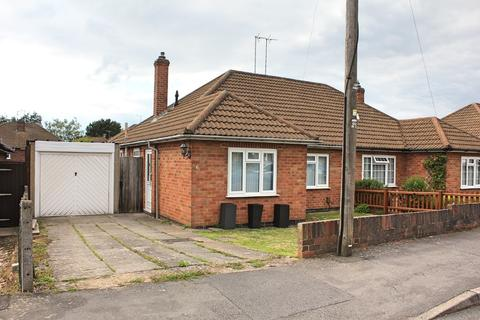 2 bedroom semi-detached bungalow for sale - Crowhurst Drive, Leicester