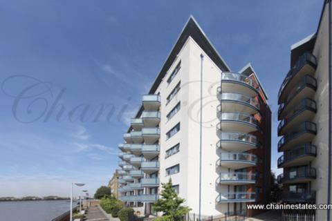 1 bedroom apartment to rent - Nova Building, London, E14
