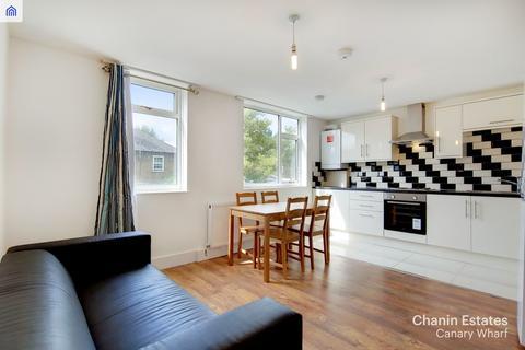 4 bedroom apartment to rent - Seyssel Street, London, E14