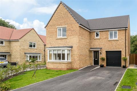 4 bedroom detached house for sale - Cowstail Lane, Tockwith, York, North Yorkshire
