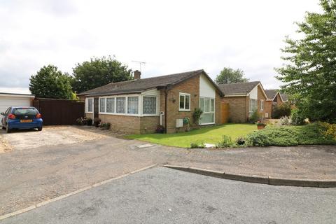 3 bedroom detached bungalow for sale - Frere Corner, Roydon, Diss