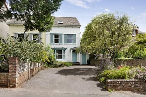 5 bedroom semi-detached house for sale - Exeter, Devon