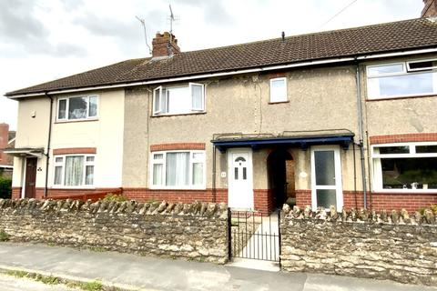 3 bedroom terraced house for sale - Garth End Road, West Ayton