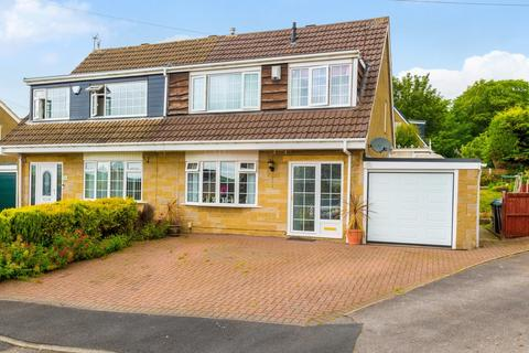 3 bedroom semi-detached house for sale - Waterside, Silsden
