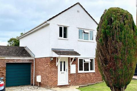3 bedroom house for sale - St Peters Close, Moreton On Lugg, Hereford, HR4
