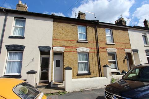 2 bedroom terraced house for sale - Shakespeare Road, Gillingham, Kent