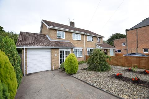 3 bedroom semi-detached house to rent - Garth End Road, West Ayton