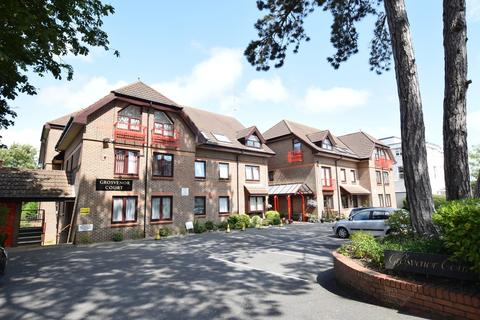 1 bedroom flat for sale - Grosvenor Court, Suffolk Road, Bournemouth